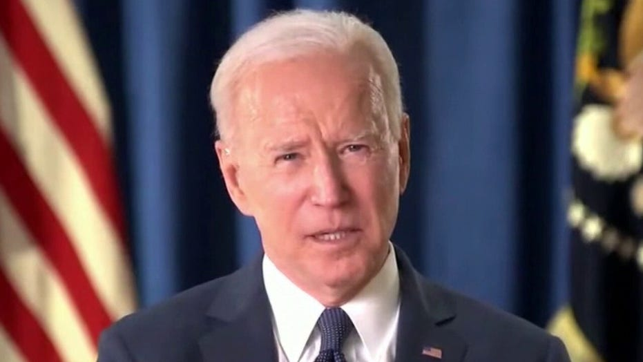GOP seeks to pull back curtain on Biden tax shelter 'hypocrisy'
