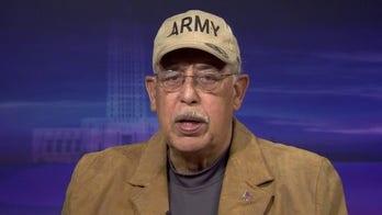 Former Katrina joint task force commander calls for unity to fight coronavirus