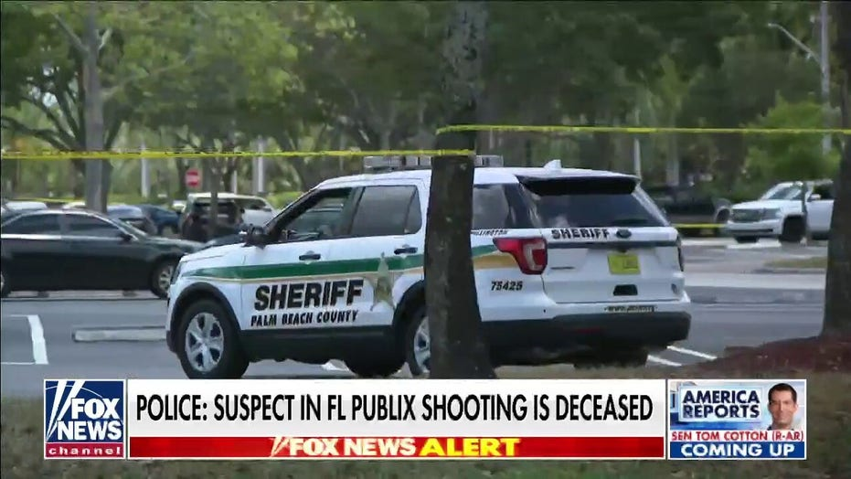 Florida Publix shooting: Shoppers return to collect belongings after toddler, grandmother killed