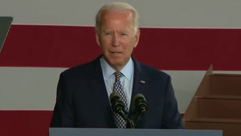 Larry Elder: Joe Biden's repeated lies on race should serve as a warning to voters
