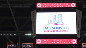 Republicans scale back convention plans for Jacksonville