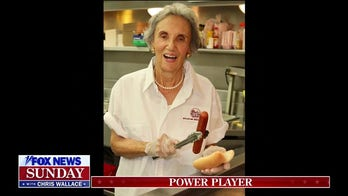 Power Player of the Week: Virginia Ali, Ben's Chili Bowl co-founder