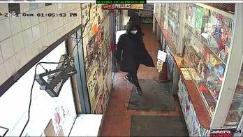 Philadelphia police arrest sex assault suspect accused in Macy's bathroom attack