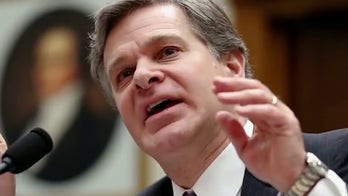 Trump could remove Wray as FBI Director if re-elected: sources