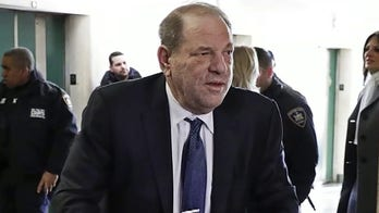 Harvey Weinstein sues famous attorney who dropped his NY criminal case
