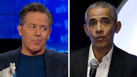 Gutfeld on Obama claiming credit for Trump鈥檚 economy