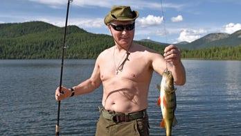 Vladimir Putin's top propaganda moments