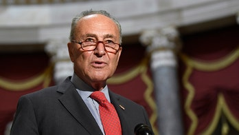 Schumer says McConnell has 'defiled' the Senate over Supreme Court vacancies, 'may very well destroy it'