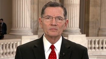 Sen. John Barrasso: This should be a bipartisan concern, we need to focus on public health and safety