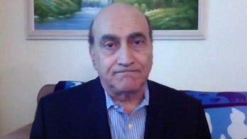 Walid Phares on Pentagon preparing to reduce troops in Afghanistan