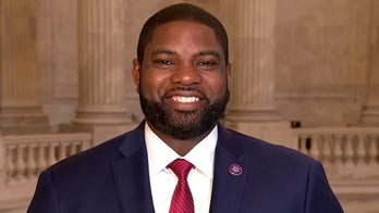 Rep. Byron Donalds details what he saw on trip to southern border