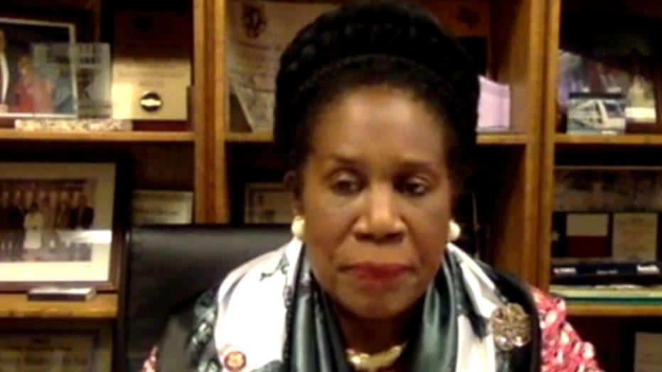 Rep. Shelia Jackson Lee says Joe Biden knows he can't take black voters for granted