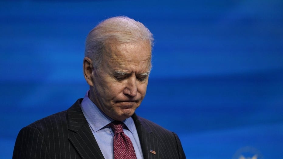 Biden avoids firm position on Trump impeachment as House Dems ramp up
