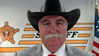 Ohio sheriff: I'm not going to be the mask police
