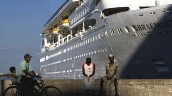 Dominican Republic confirms 1st coronavirus case cruise denied entry