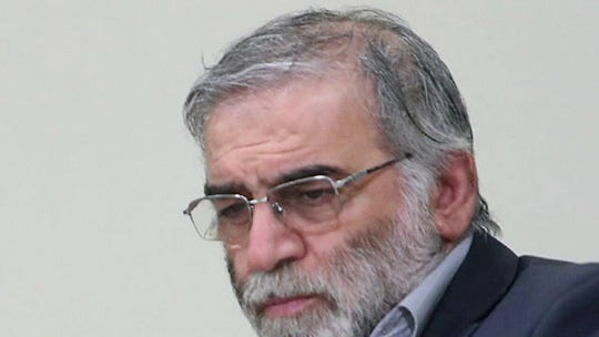 What he knew: Why Iranian nuclear scientist Mohsen Fakhrizadeh was marked for death
