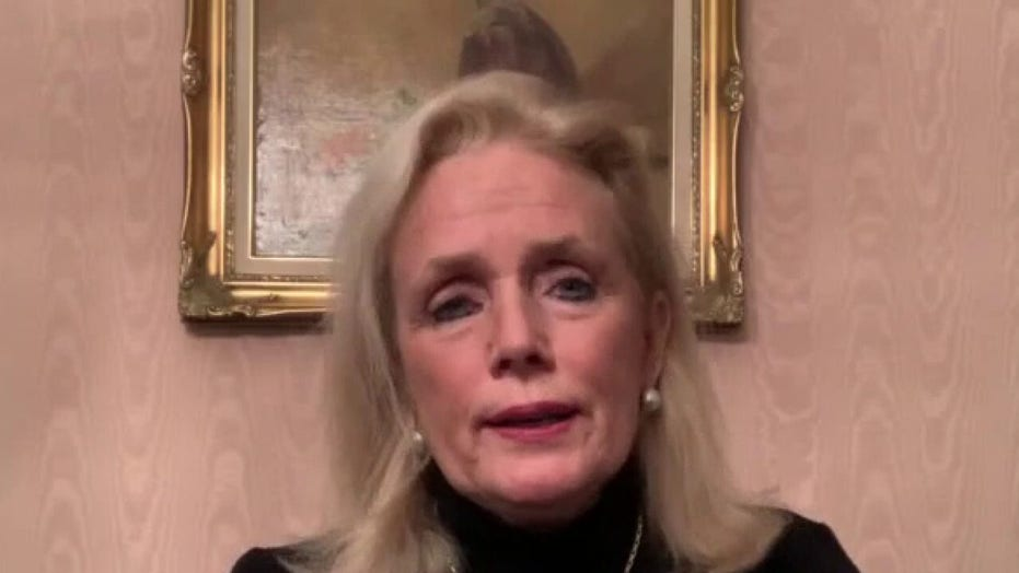 Rep. Debbie Dingell: Democrats need to examine why millions of voters supported Trump
