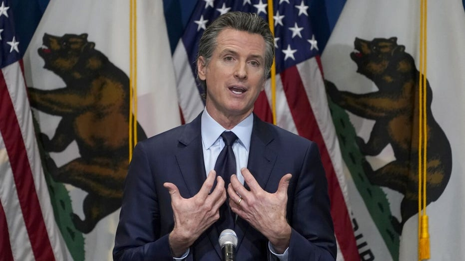 Facebook fixes translation on Newsom's post about giving COVID vaccine to 'peasants'