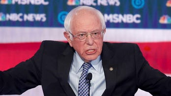 Sanders threatens Biden's 'firewall' in South Carolina