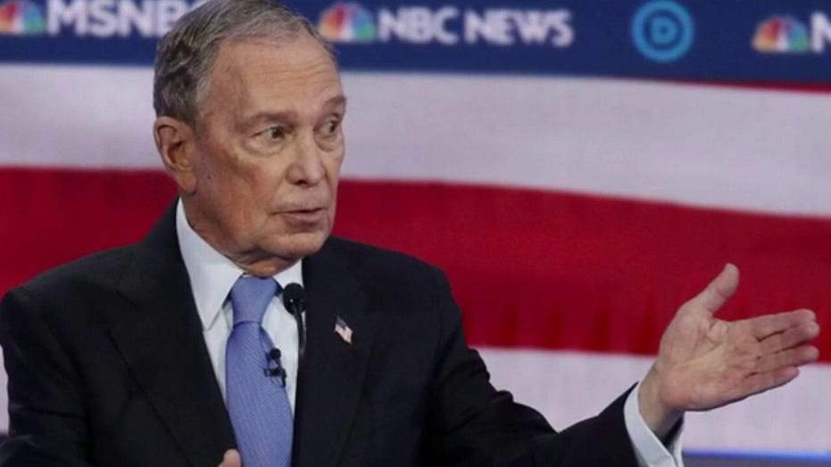 Bloomberg campaign responds to NDA backlash
