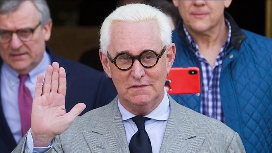 Roger Stone prosecutors quit over sentencing recommendation