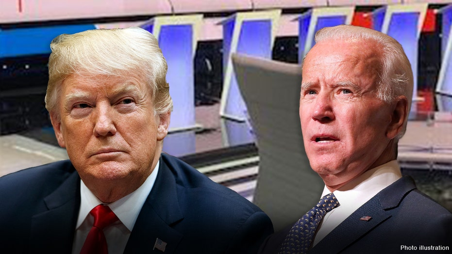 Nbc News Decision To Schedule Trump Town Hall During Abc S Biden Event Stunning And Shameful Critics Say Fox News