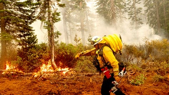 Evacuations in order across West Coast as wildfires spread