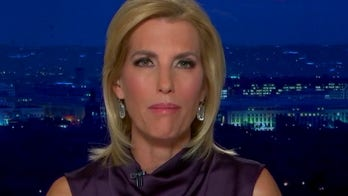 Laura Ingraham: Democrats pushing to criminalize 'an entire political movement in America'