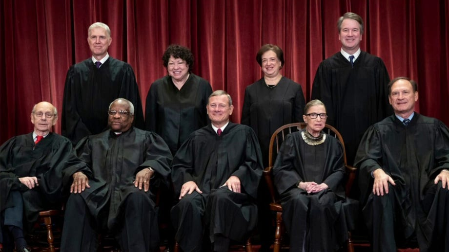 Why packing the Supreme Court would not be easy for Democrats