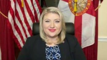 Kat Cammack among record number of GOP women sworn into House