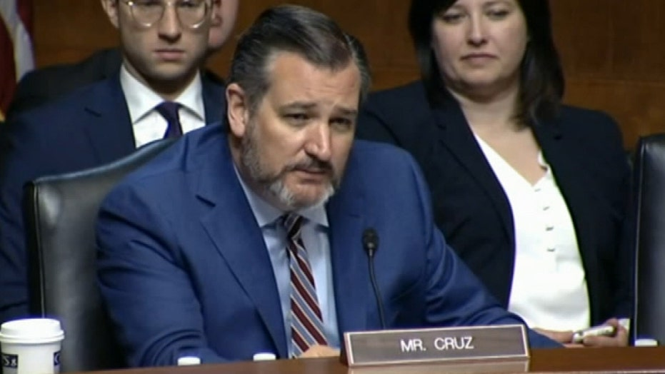 Cruz turns tables on Sotomayor for her dissent