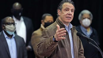 'Outrageous' Cuomo's response to allegations was that he was being 'playful': NY Congresswoman