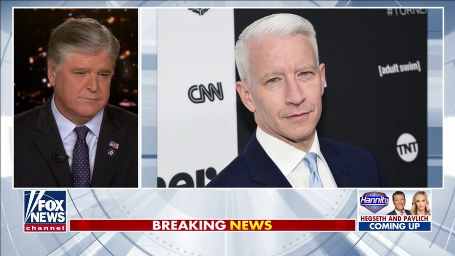 Anderson Cooper clarifies he's not too 'fancy' for Olive Garden after backlash, likes their artichoke dip