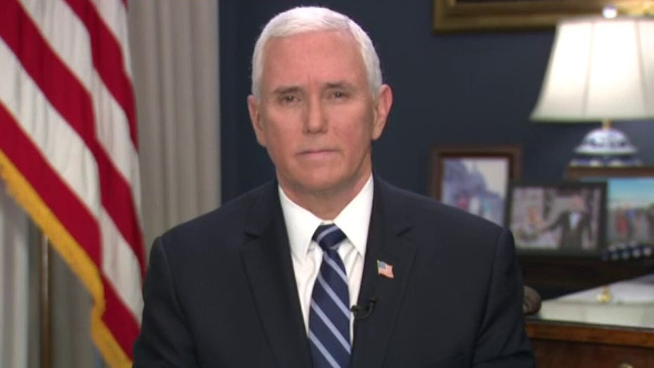 Pence on coronavirus: There will be thousands more US cases but majority won't be serious