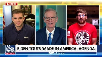 'Made in America' business owners on Biden jobs plan: Funneling taxpayer money 'not very efficent'