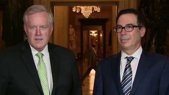 White House, Democrats fail to reach deal on next coronavirus relief bill