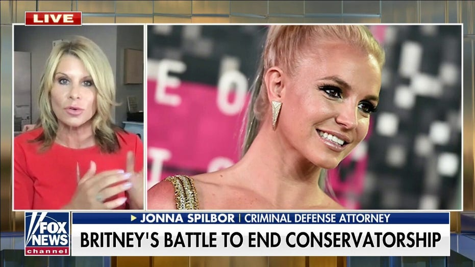 Britney Spears gets 'huge win' by retaining own private counsel: Jonna Spilbor