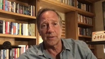 Mike Rowe on reexamining 'Dirty Jobs' amid the COVID-19 pandemic