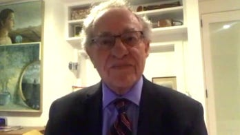 Dershowitz says forced coronavirus vaccination could happen: 'Police power of the state isvery considerable'