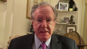 Steve Forbes reacts to unemployment numbers, rips Congress for coronavirus stimulus delay
