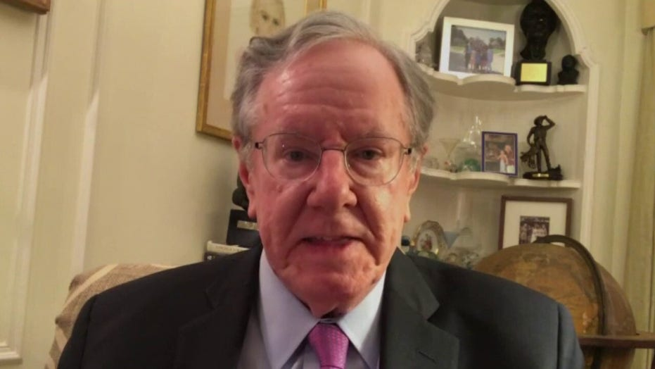 Steve Forbes warns jobless claims are going to get worse amid coronavirus crisis