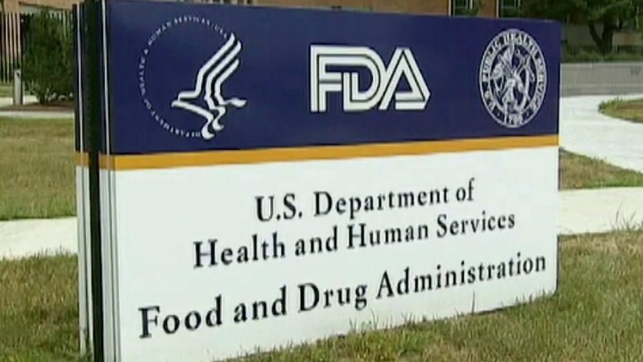 States warn of COVID-19 antibody drug shortage