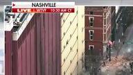 Nashville bar owner on explosion