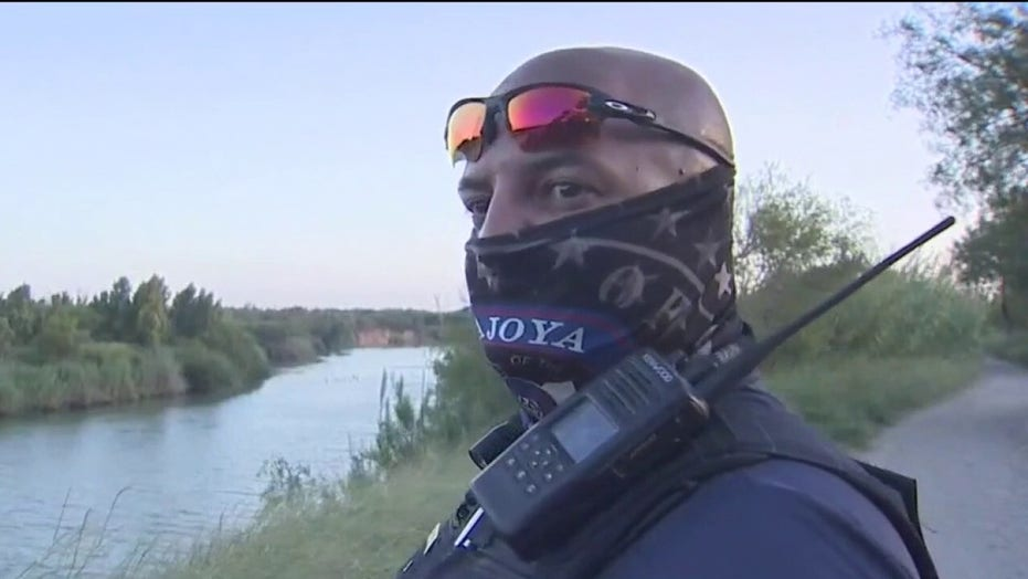 Small Texas police department says influx of migrants 'overwhelming' officers