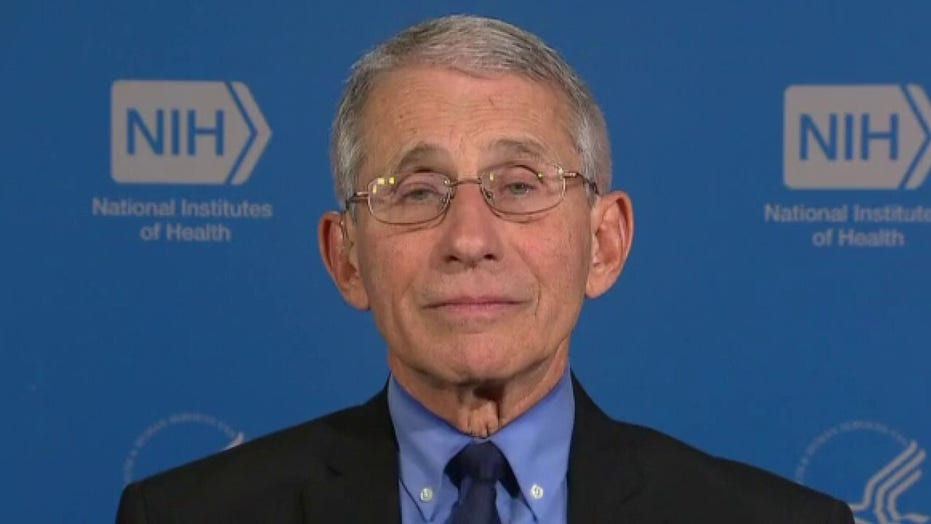Fauci on coronavirus: You have to be prepared for a potential pandemic