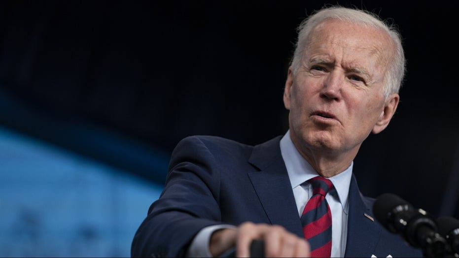 Rhetorical ruse? Biden tries to change the meaning of bipartisanship