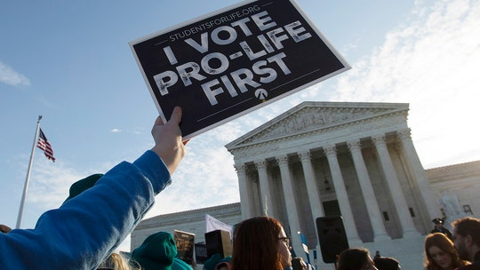 MarjorieDannenfelser: Roe's 48th anniversary – here's where the pro-life movement stands