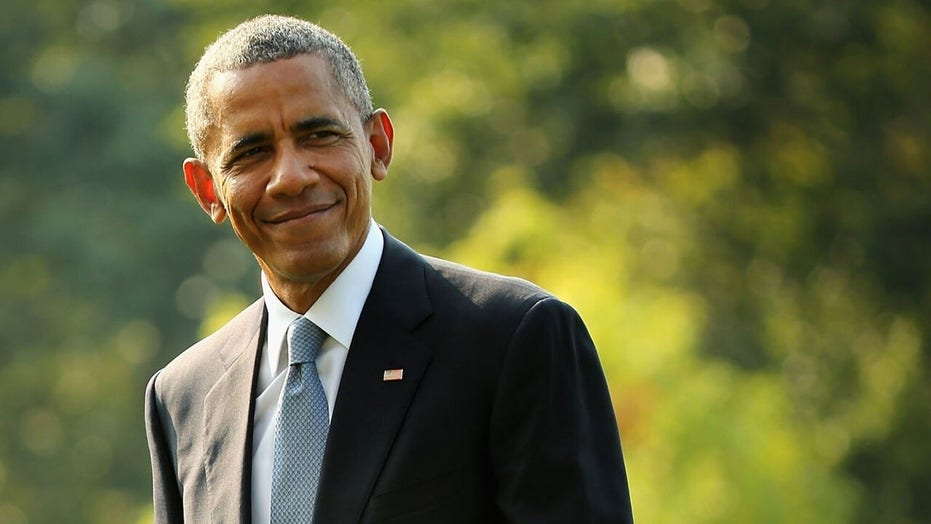 Obama's birthday party guests leave early because of traffic 'sh– show'