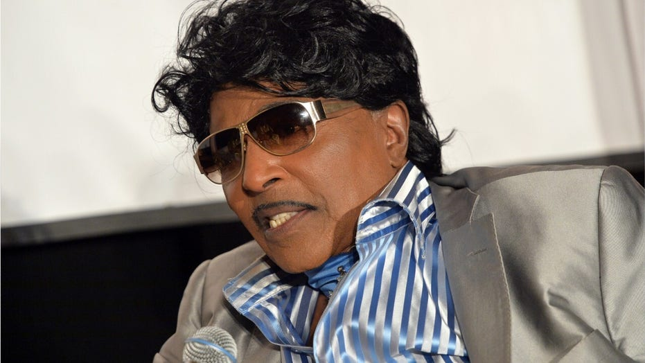Rock and Roll legend Little Richard dead at 87