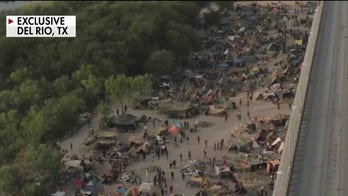 Texas monitoring another possible migrant caravan: sources